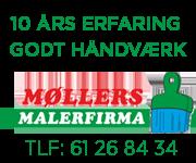 MøllersMaler