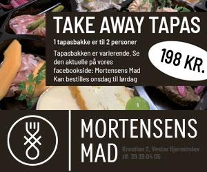 Mortensens Mad