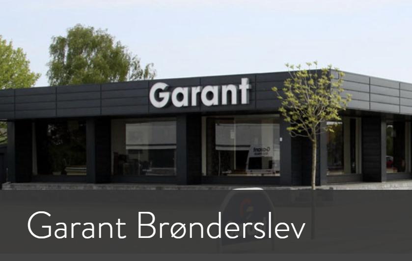 Garant Brønderslev